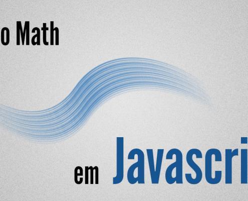 Objeto math em Javascript