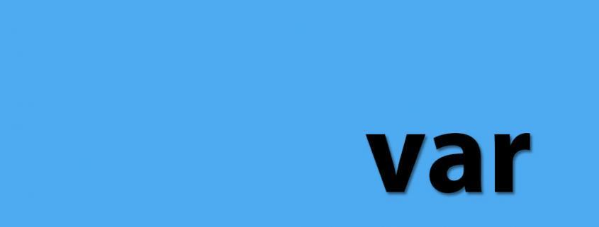 Variáveis em Javascript