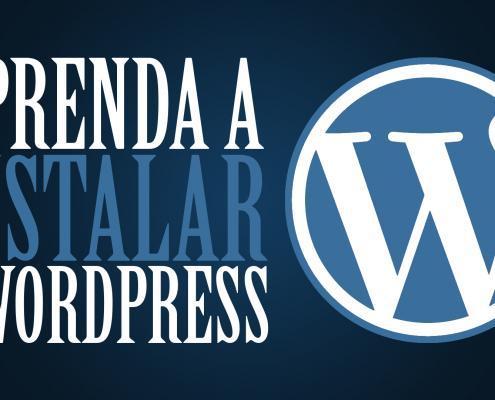 Aprenda a instalar ou mover o Wordpress