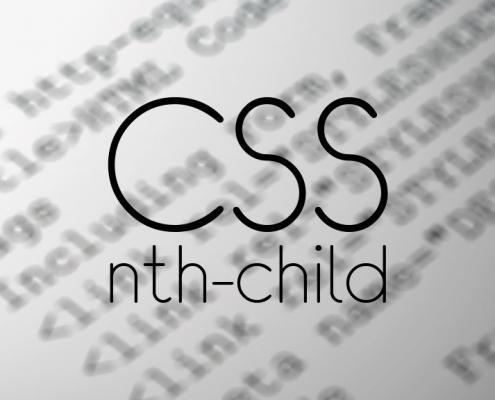 Seletor CSS3 nth-child