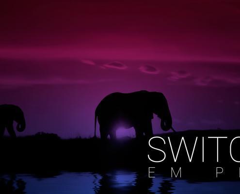 Switch em PHP