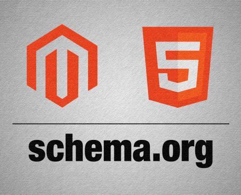 Estrutura HTML5 com Microdata pronta