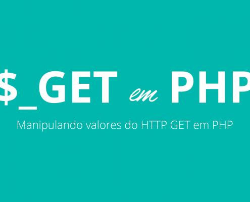 $_GET em PHP