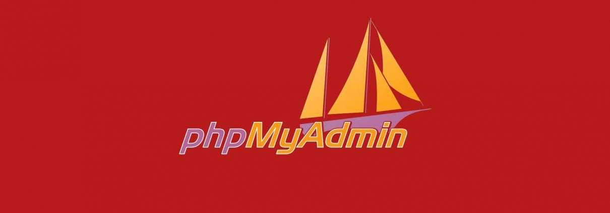 Criando tabelas e bases de dados no phpMyAdmin