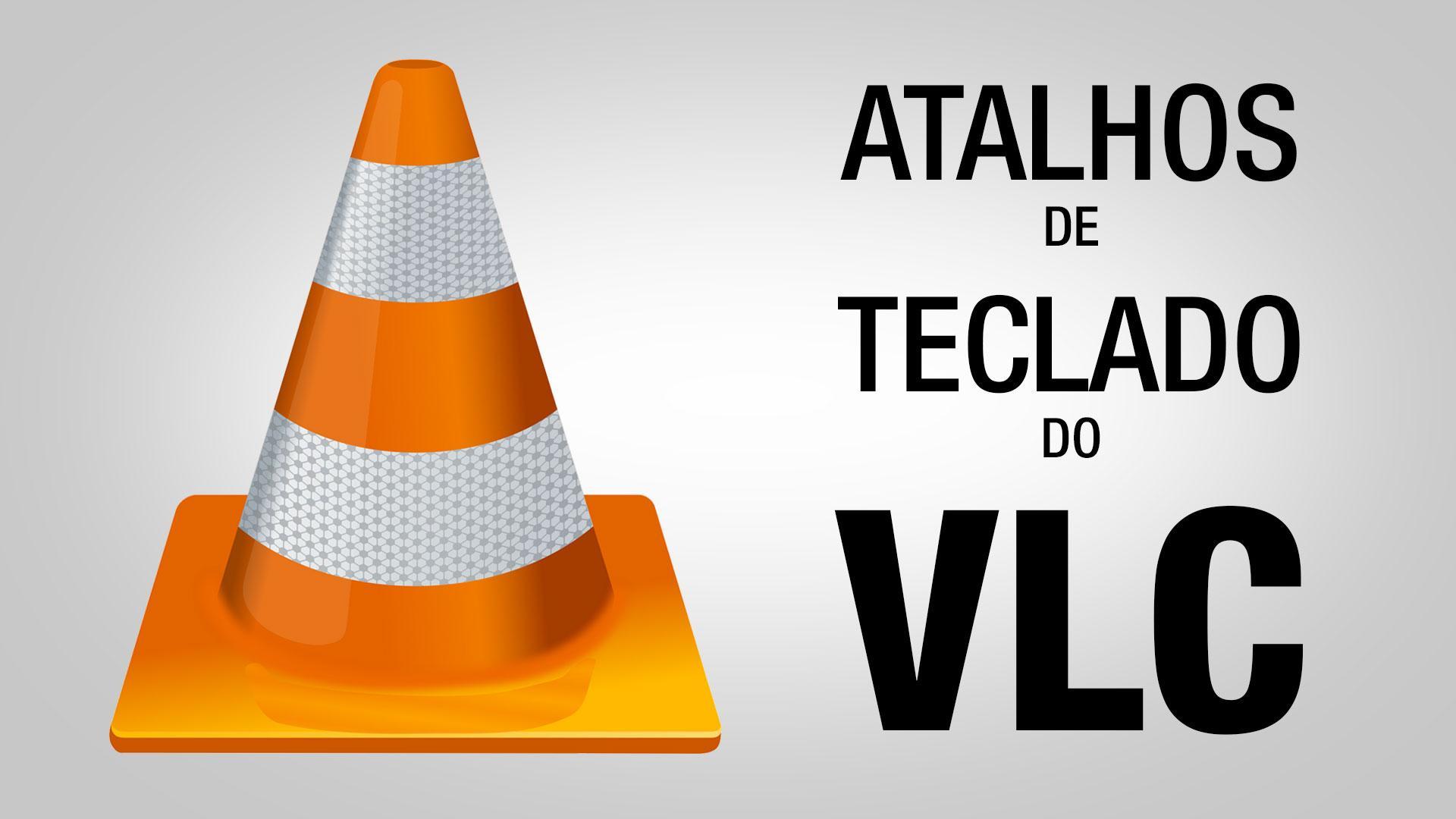 17daaeb1f6 Atalhos de teclado do VLC para facilitar sua vida - Todo Espaço Online