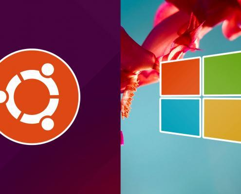 Instalar Ubuntu e Windows em Dual-boot