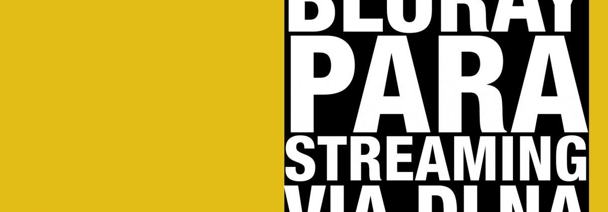 Converta um vídeo de Bluray para Streaming via DLNA