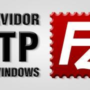 Como criar um servidor FTP no Windows (Filezilla Server)
