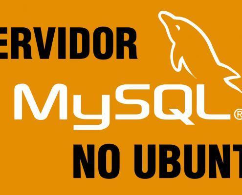 Servidor MySQL no Ubuntu