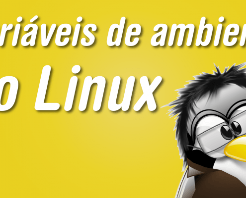 Variáveis de ambiente no Linux