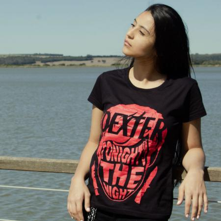 Camiseta Dexter Feminina Capa 1