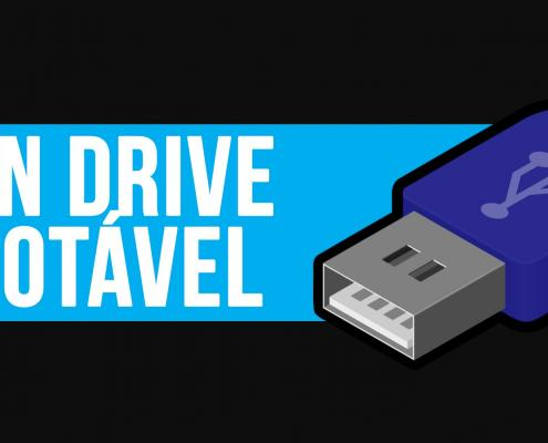 Criar pendrive bootável do Windows no Linux Cover