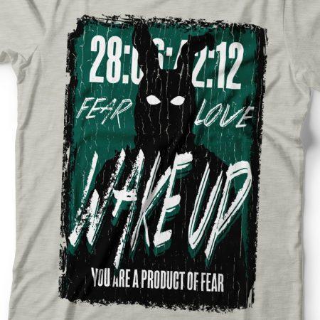 Camiseta Donnie Darko Feminina Zoom