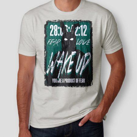 Camiseta Donnie Darko Masculina Cover