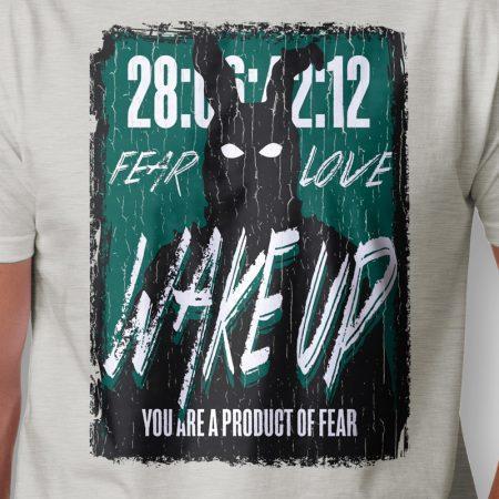 Camiseta Donnie Darko Masculina Zoom