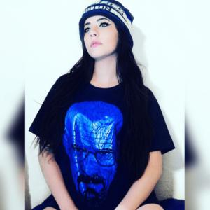 Cliente Michele Azoia (Camiseta Masculina)