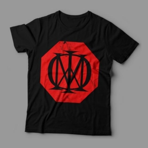 Camiseta Dream Theater Feminina Cover