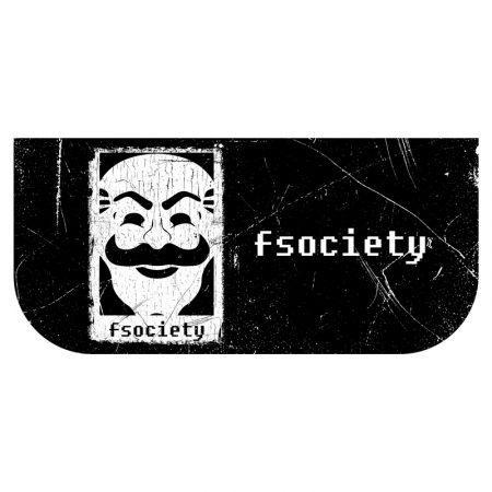 Caneca FSociety Arte