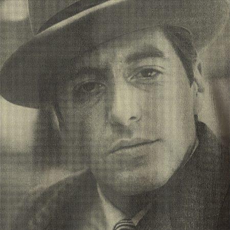 Camiseta Michael Corleone Masculina Zoom 2x