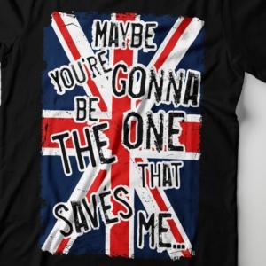 Camiseta Oasis Feminina Zoom