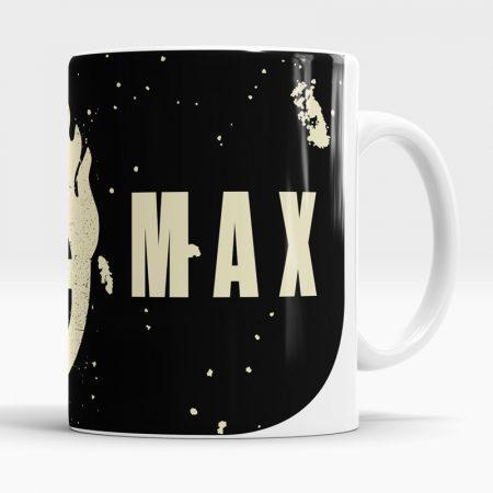 Caneca Mad Max Immortan Lado 2